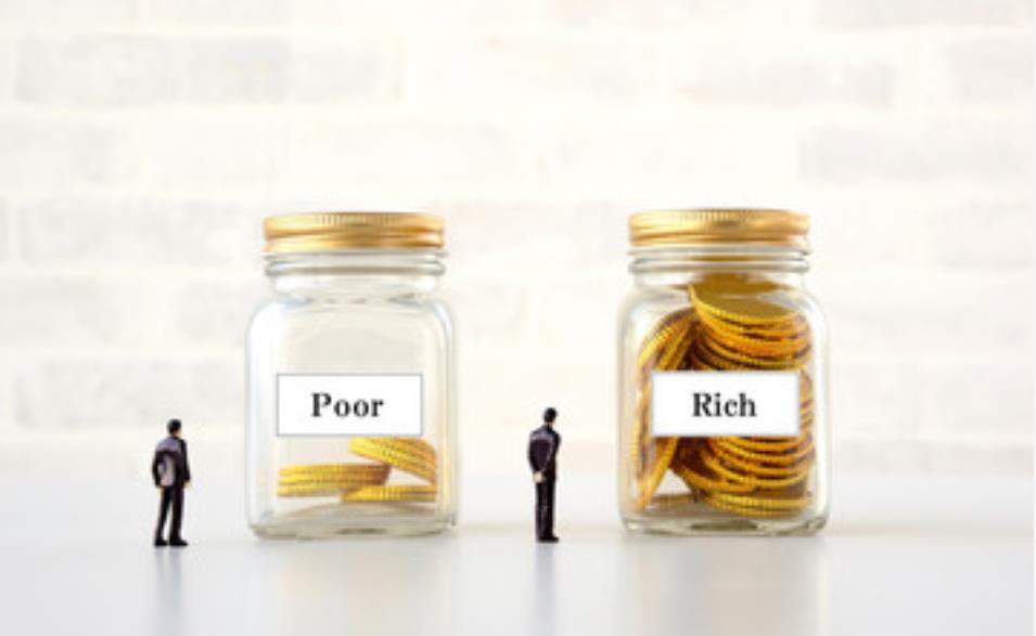 ゼロからお金持ちになる方法