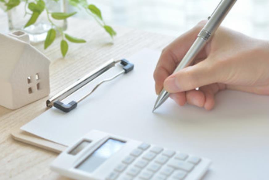 プライベートで必要な書類の作成