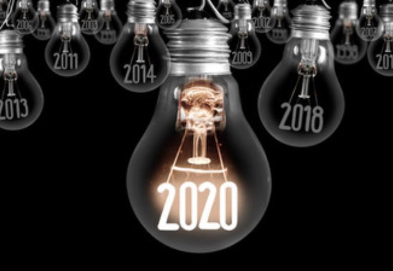 やはり2020年は〇〇の時代だ!
