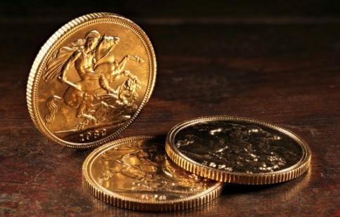 アンティークコインを誰でも気軽に仕入れできる